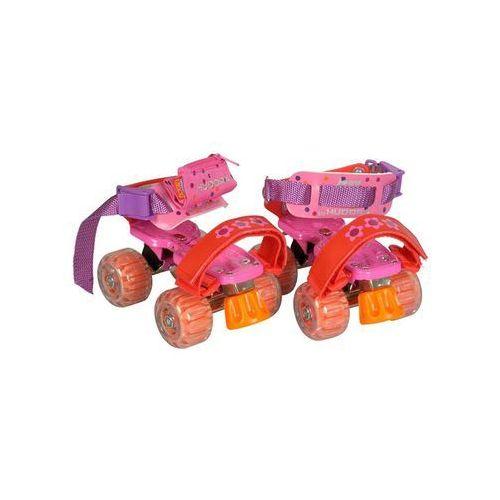 roller skates pink marki Hudora