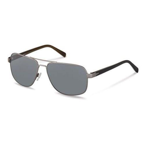 Okulary słoneczne r1413 d marki Rodenstock