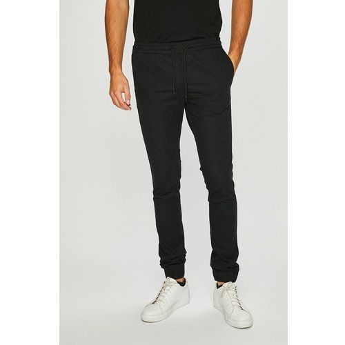 - spodnie marki Produkt by jack & jones