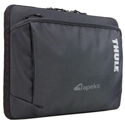 subterra etui / pokrowiec / torba na laptopa 13'' / dark shadow marki Thule