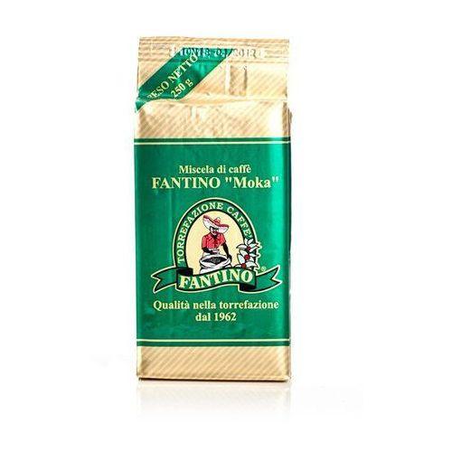 Fantino Kawa moka 500g mielona