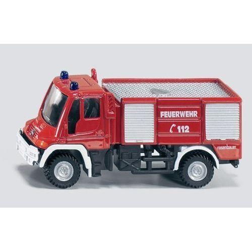 SIKU Wóz Strażacki Unimog (4006874010684)