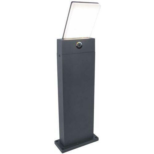 PANO LED 16W Barwa światła zmienna 3000-5000K IP54 Lampa ogrodowa stojąca Lutec 7289001118, 7289001118