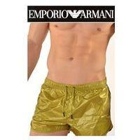 Kąpielowky shorts marki Emporio armani