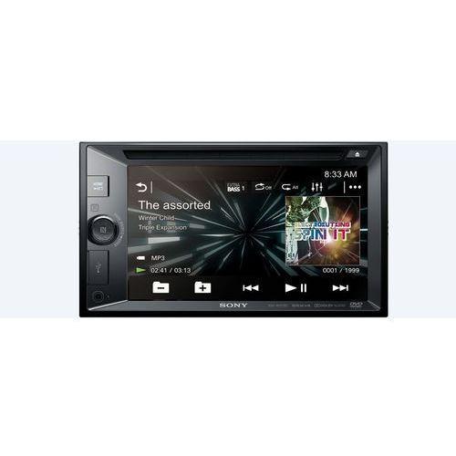 Radio samochodowe SONY XAVW651BT (4548736043787)