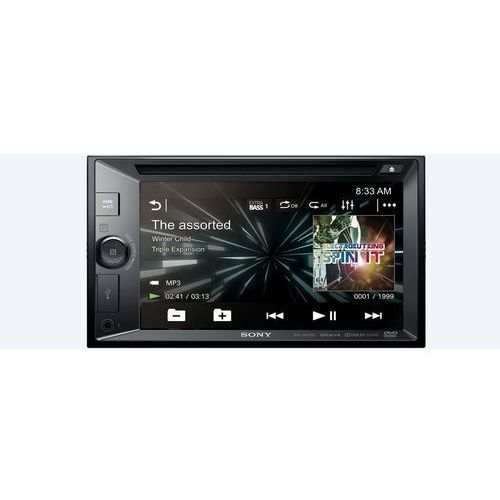 Sony XAV-W651