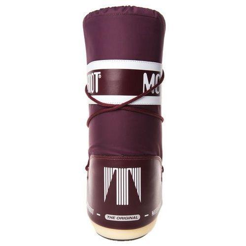 Buty Tecnica Moon Boot Nylon (8050459338683). Najniższe ceny, najlepsze promocje w sklepach, opinie.