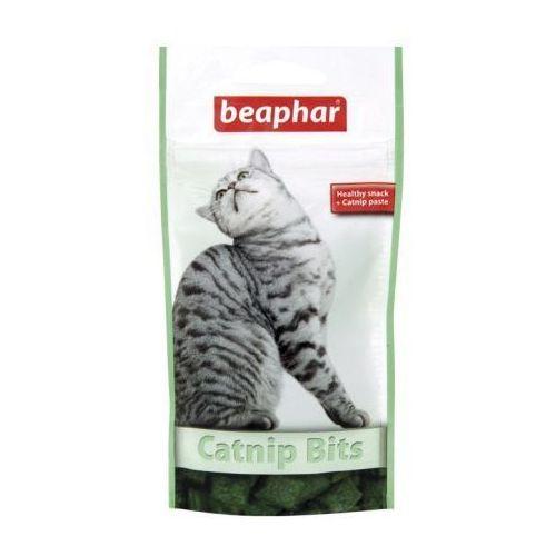 CATNIP BITS 35g - przysmak z kocimiętką dla kotów