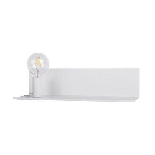 Zuma line Kinkiet shelf cs-w088l-m (white) - - rabat w koszyku (2011006019017)