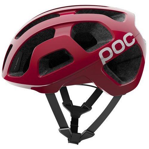 POC Kask rowerowy szosowy OCTAL Bohrium Red