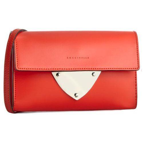 Torebka COCCINELLE - Minibag WV3 C5 WV3 19 82 14 Vermiglio 102 z kategorii torebki