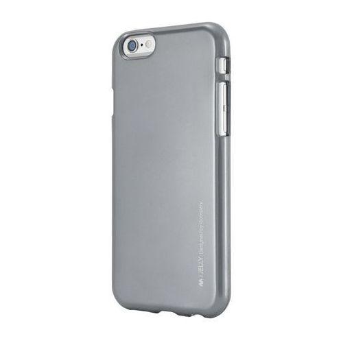 Etui mercury ijelly do iphone 5s/5se szare odbiór osobisty w ponad 40 miastach lub kurier 24h marki Tf1
