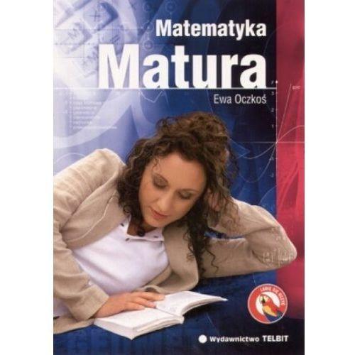 Matura Matematyka /Telbit/ (208 str.)