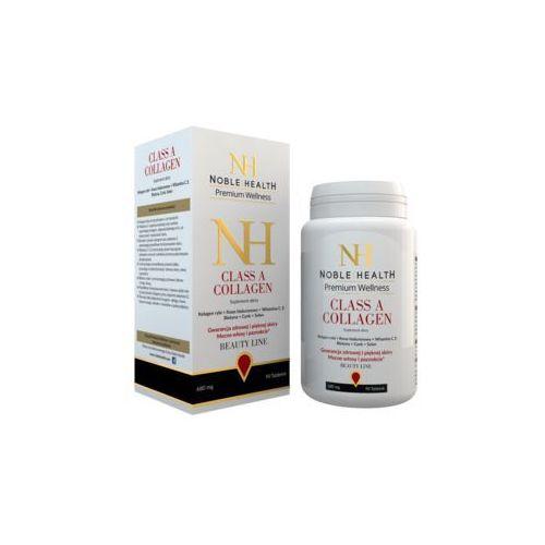 Class a collagen marki Noble health