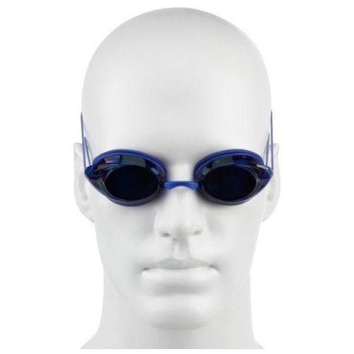 Okulary vanquisher mirror 8042810000 marki Speedo