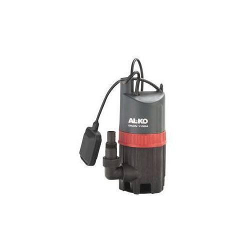 Pompa ściekowa AL-KO DRAIN 11004 - produkt z kategorii- Pompy ogrodowe