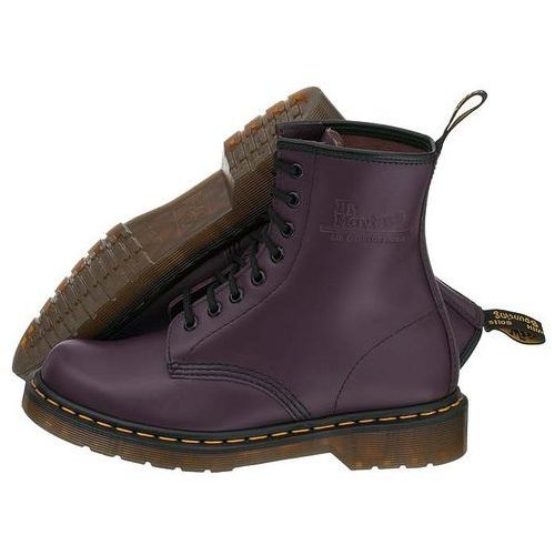 Glany 1460 purple smooth 10072501 (dr8-a), Dr. martens, 36-40
