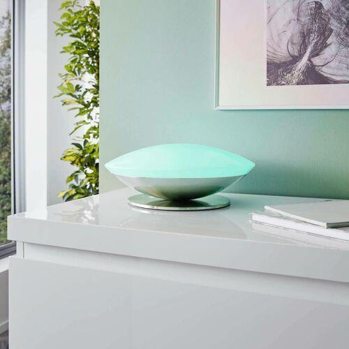 Eglo 97813 - LED Ściemnialna lampa stołowa FRATTINA-C 1xLED/18W/230V (9002759978136)