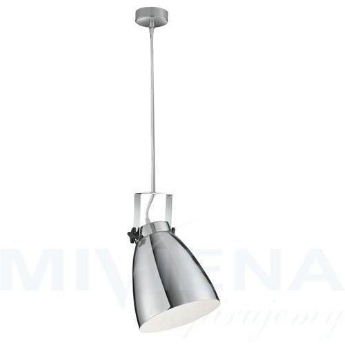Studio lampa wisząca 1 chrom marki Searchlight
