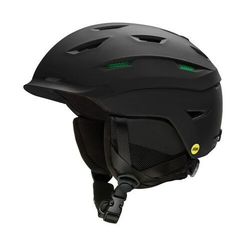 Kask - level mips matte black (9mb) rozmiar: 55/59 marki Smith