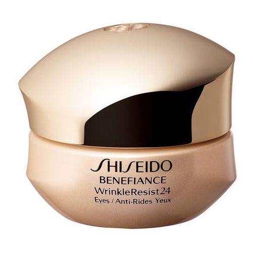 Shiseido Pzeciwzmarszczkowy krem pod oczy