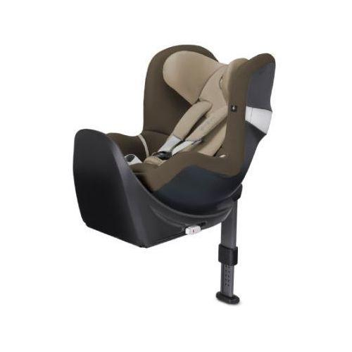 Cybex gold Cybex fotelik samochodowy sirona m2 i-size olive khaki-khaki (4251158240183)
