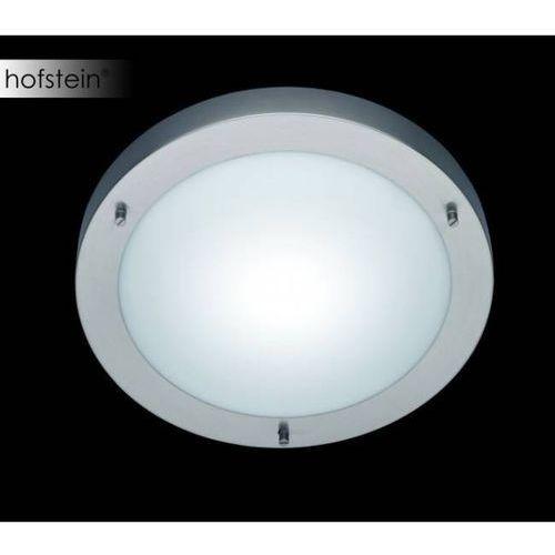 Trio 6801 lampa sufitowa Nikiel matowy, 1-punktowy - Nowoczesny/Dworek - Obszar wewnętrzny - CONDUS - Czas dostawy: od 3-6 dni roboczych (4017807147582)