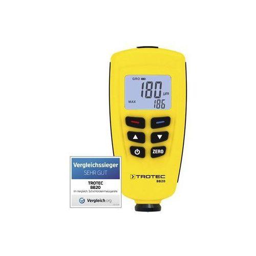 Miernik grubości warstwy BB20 (4052138000823)