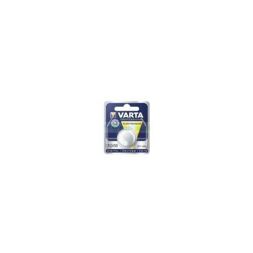 Bateria CR2450 Varta 3.0V blister