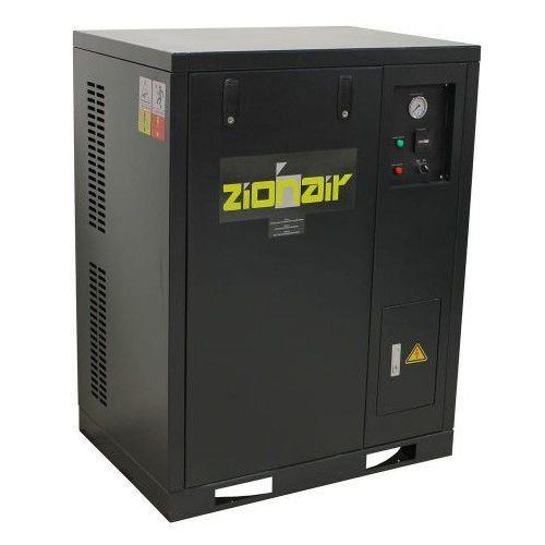 Kompresor wyciszony - cp30s12 - 3 kw, 400 v, 12,5 bar marki Zion air
