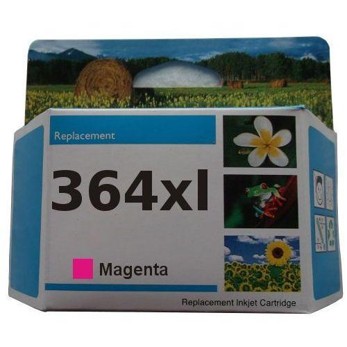 zastępczy atrament HP 364XL [cb324ee] magenta, Z-CB324EE