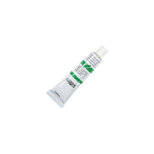 Koh i noor farba olejna 16ml zielony permanent jas wyprodukowany przez Koh-i-noor