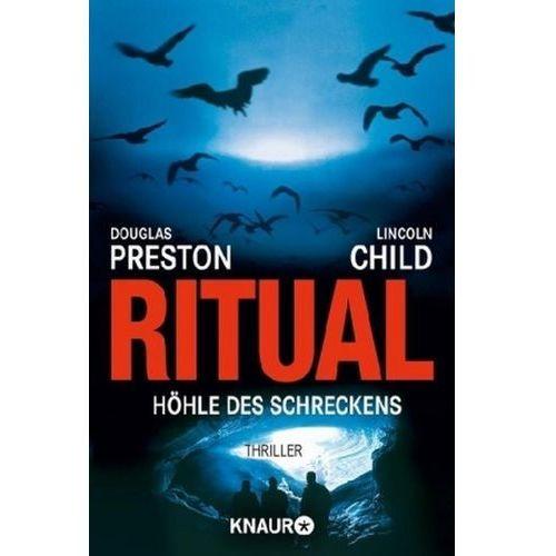 Douglas Preston, Lincoln Child, Klaus Fröba - Ritual