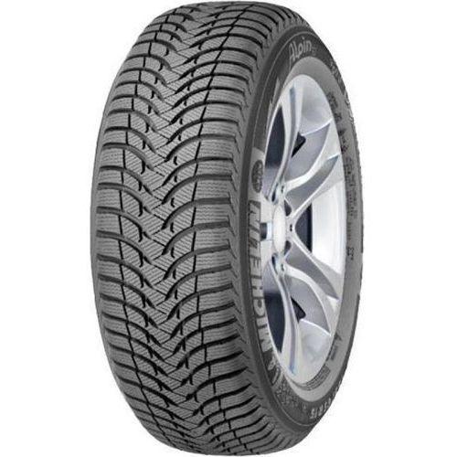 Michelin Pilot Alpin PA4 285/40 R19 107 W