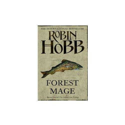 Forest Mage - Wysyłka od 3,99 - porównuj ceny z wysyłką, oprawa broszurowa