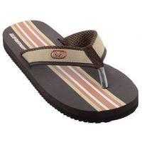 Japonki WAIMEA Flip Flops Brązowy (rozmiar 44) (8716404228774)