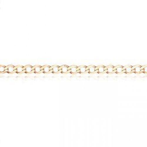 Biżuteria yes Złoty łańcuszek
