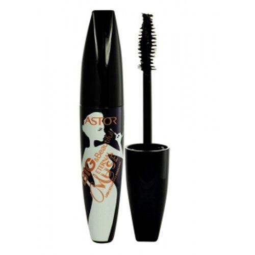 ASTOR Big Beautiful Eternal Muse Mascara tusz do rzes 910 Ultra Black 12ml - sprawdź w wybranym sklepie