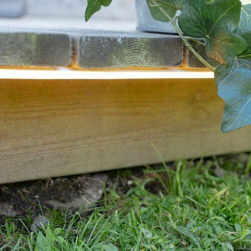 Markslojd Garden 107294 taśma LED 1x13W LED czarny. (7330024577183)