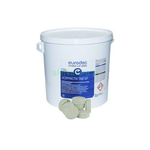 proszek do prania w tabletkach bez fosforanów 40g marki Act natural