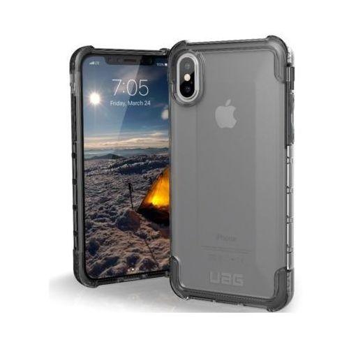 Etui URBAN ARMOR GEAR Plyo do Apple iPhone X Przezroczysty, IPHX-Y-IC