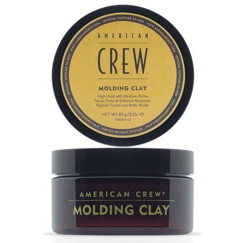 American Crew Molding Clay | Glinka do modelowania 85g
