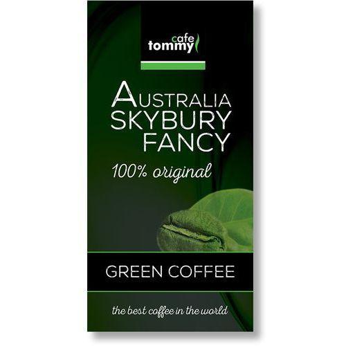 Zielona kawa australia skybury fancy 1 kg, marki Tommy cafe