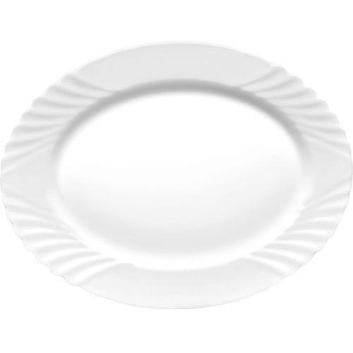 Półmisek owalny opal glass ebro marki Stalgast