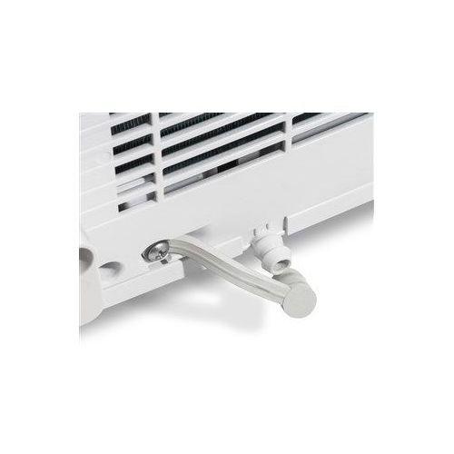 Klimatyzator przenosny pac 2610 e + airlock 1000 marki Trotec