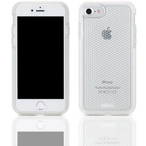 Etui Remax Chenim Series for iPhone 7 White (2000047478013)