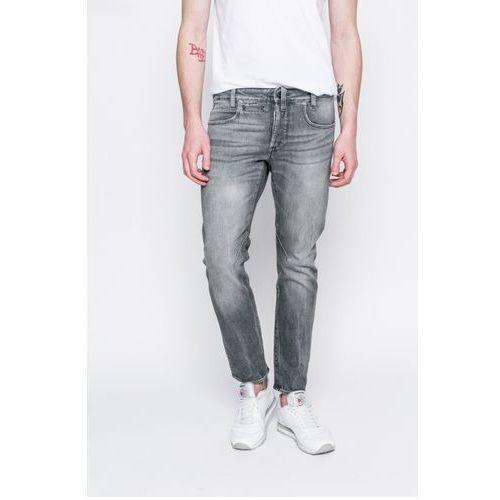 - jeansy d-staq, G-star raw