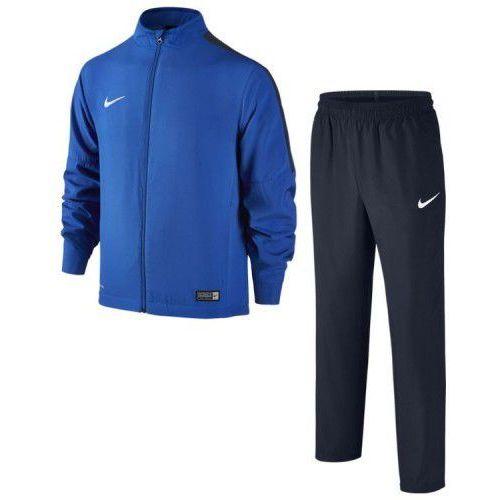 Dres academy r.m 16 tracksuit 2 808759-463 marki Nike