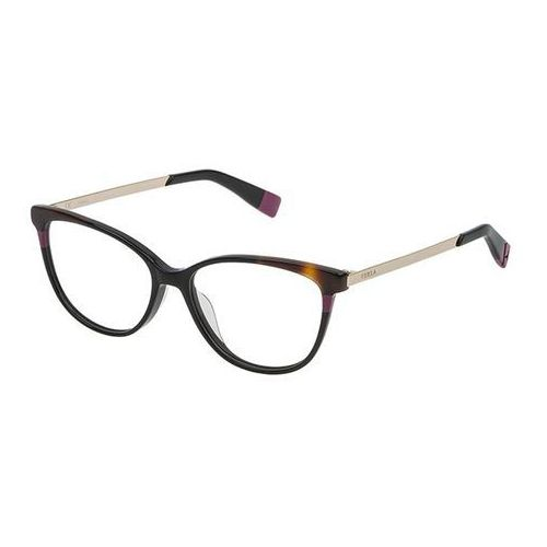 Furla Okulary korekcyjne vfu134 700y