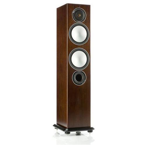 silver 6 kolor: orzech marki Monitor audio